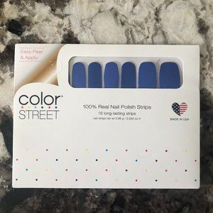 Greeking Out! Color Street Nail Set